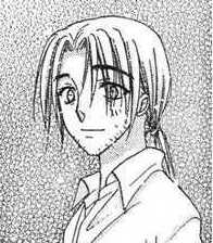 Mr. Hyūga