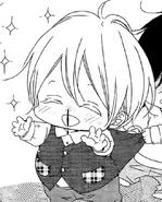 Yagi Tomoya baby