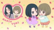 Inomata and Yuki Toddlers