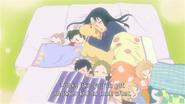 Inomata Sleeping