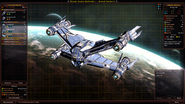 Gc3 Crusade-5 ShipBuilder