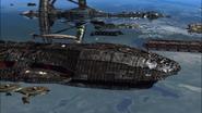 Daybreak Part 3 - Galactica and fleet 2
