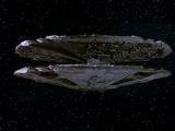 Cylon Basestar (TOS)