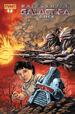 Battlestar Galactica Zarek Issue 1 Batista cover.jpg