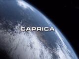 Caprica pilot