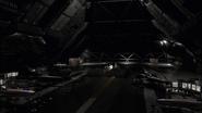 Miniseries Night 1 - Starboard landing bay 1