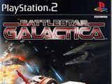 Battlestar Galactica (2003 game)