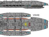 Battlestar Atlantia (D5)