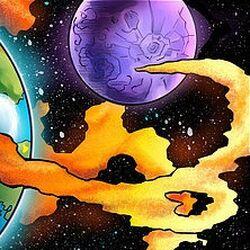 Planet Lyra