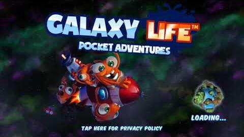 Galaxy Life Reborn Update! Saving!