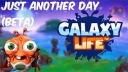 Just Another Day (Beta) - Galaxy Life OST