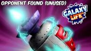 Opponent Found (Unused) - Galaxy Life OST