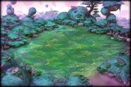 Bg-violet-colony