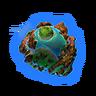 Planet empty 03