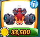 Lv 2 starlinator