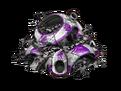 Silo 001 broken 01