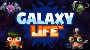 Galaxy Life - Galaxy Life OST
