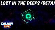 Lost In The Deeps (Beta) - Galaxy Life OST