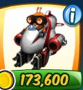 Level 6 falcon