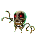 SkeletonHDEyes