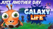 Just Another Day - Galaxy Life OST