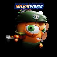 MajorWorCommand