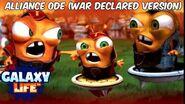 Alliance Ode (War Declared Version) - Galaxy Life OST
