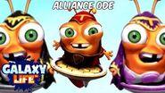 Alliance Ode - Galaxy Life OST