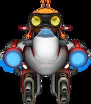 FalconFront