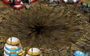 Nuke crater