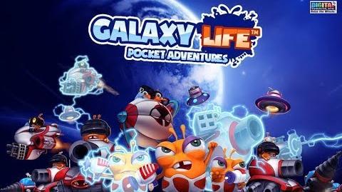 Galaxy Life Return! Galaxy Life Private Server Announcement