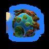 Planet empty