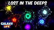 Lost In The Deeps - Galaxy Life OST