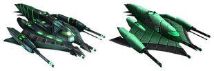 Galaxy-on-fire-2-valkyrie-skanarr-front-sd-vs-hd