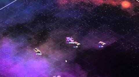 Galaxia Online II S.E.T.I. Mision 01