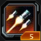 Ballistic Scattering icon.png