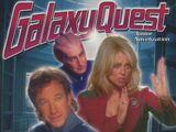 Galaxy Quest (Junior Novelization)