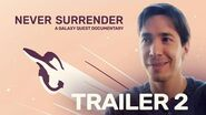 Galaxy Quest Documentary Never Surrender Trailer 2