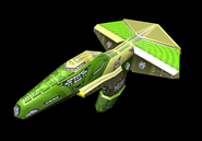 Torian Cargo 2