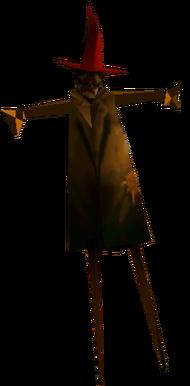 Scarecrow Prototype