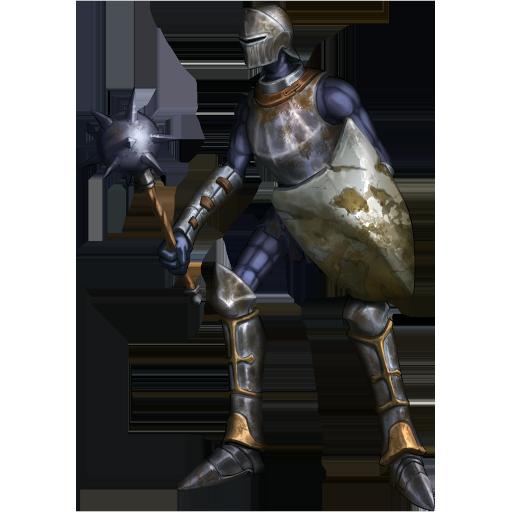 Mace Knights