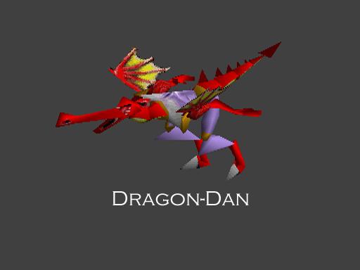 Dragon Dan