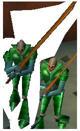 Green Knights