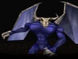 The Demon (level)