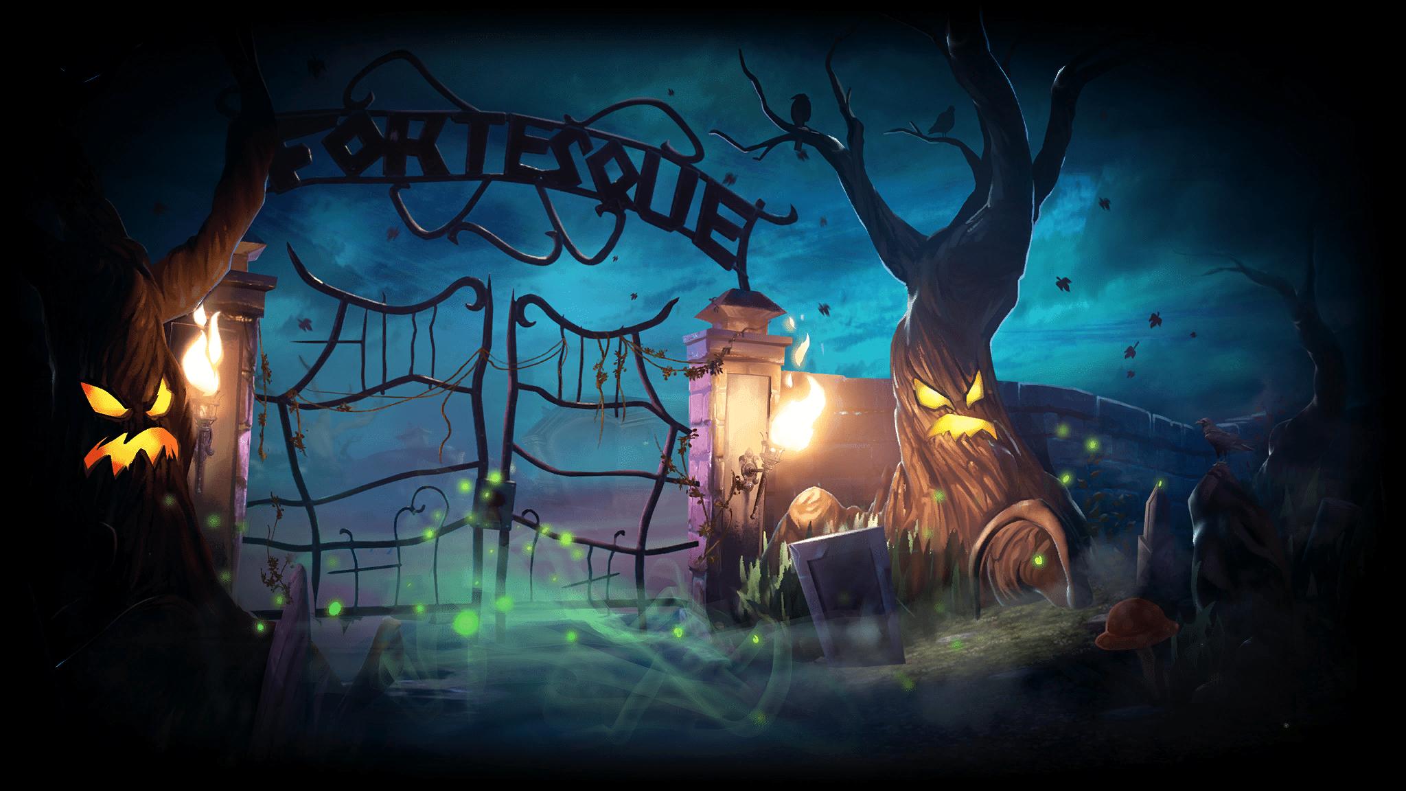 The Graveyard (MediEvil)