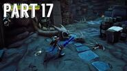MediEvil PS4 Remake Walkthrough Part 17 - The Gallows Gauntlet All Collectibles