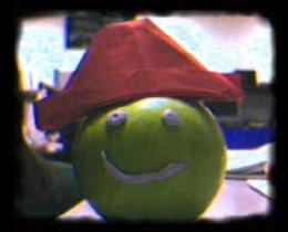 Mr. Apple