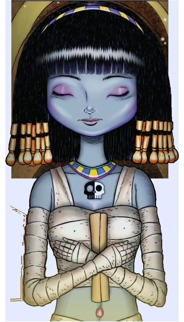 Princess Kiya