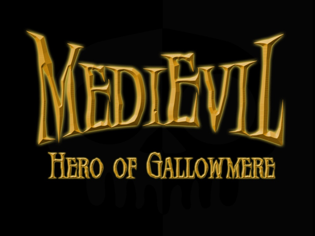 MediEvil: Hero of Gallowmere