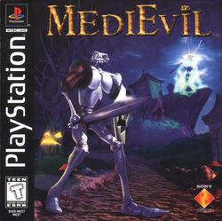 MediEvil - Front Cover NTSC.jpg